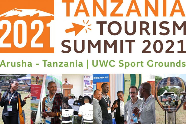 TANZANIA TOURISM SUMMIT SEPTEMBER 2021