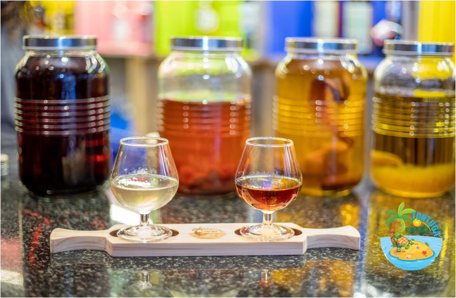 Tortuga Rum Bar Nairobi - Introducing The First of Its Kind in Nairobi