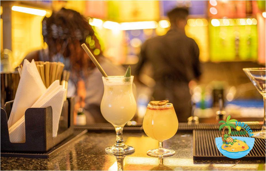 Tortuga Rum Bar Nairobi