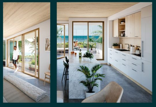 Vizazi Homes Zanzibar - A New Generation Unfolds