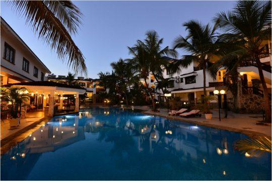 Baobab Holiday Resort For Ultimate Comfort