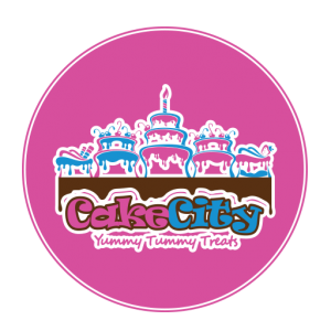 cake city logo