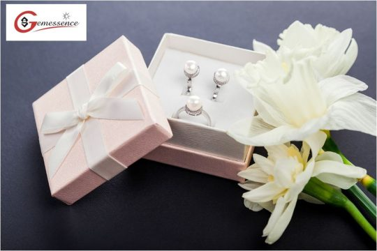 Mother's Day Gift Ideas from Gemessence