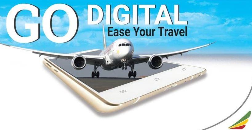 Go digital week 20