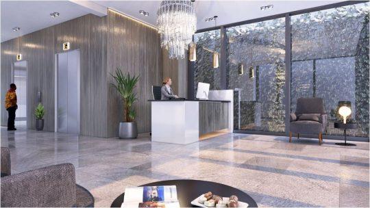 Le Vert Luxury Apartments