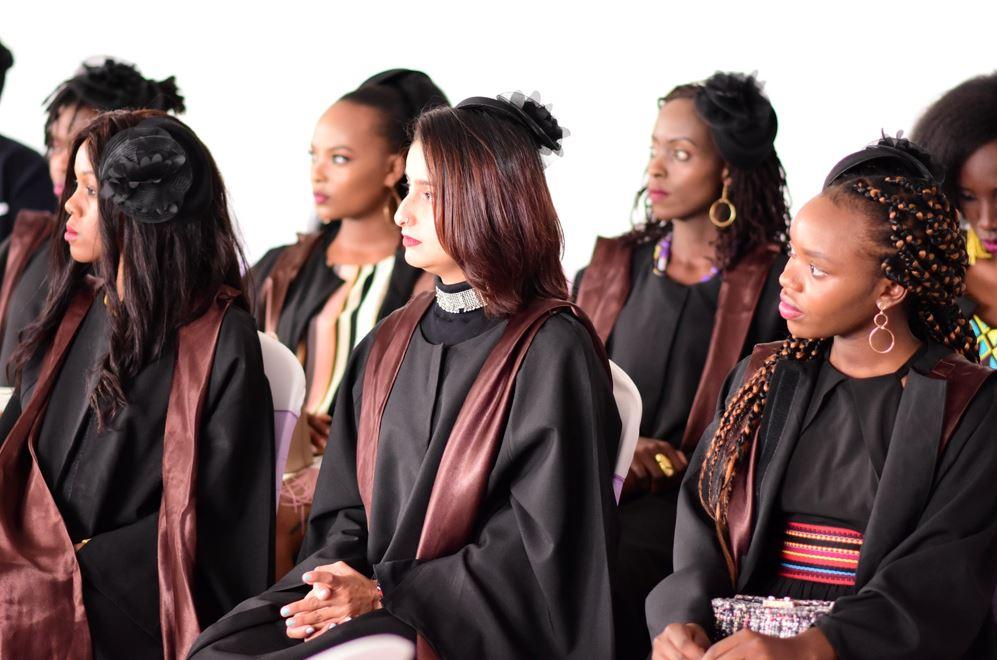 Mcensal School of Fashion - Enroll Today!