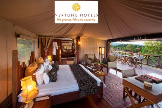 Neptune Mara Rianta Luxury Camp Safari Offers of the Season