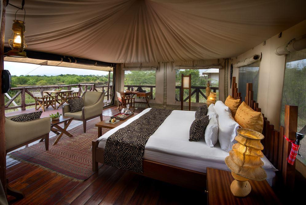 Neptune Mara Rianta Luxury Camp Safari Offers of the Season