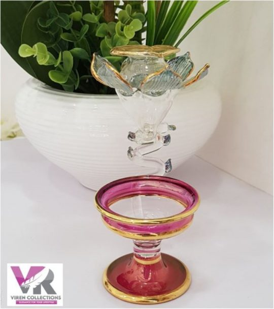 Oil Burners From Viren Collections