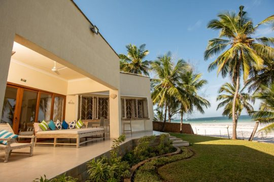 Zubeida Boutique Resort Diani - Welcome Back!