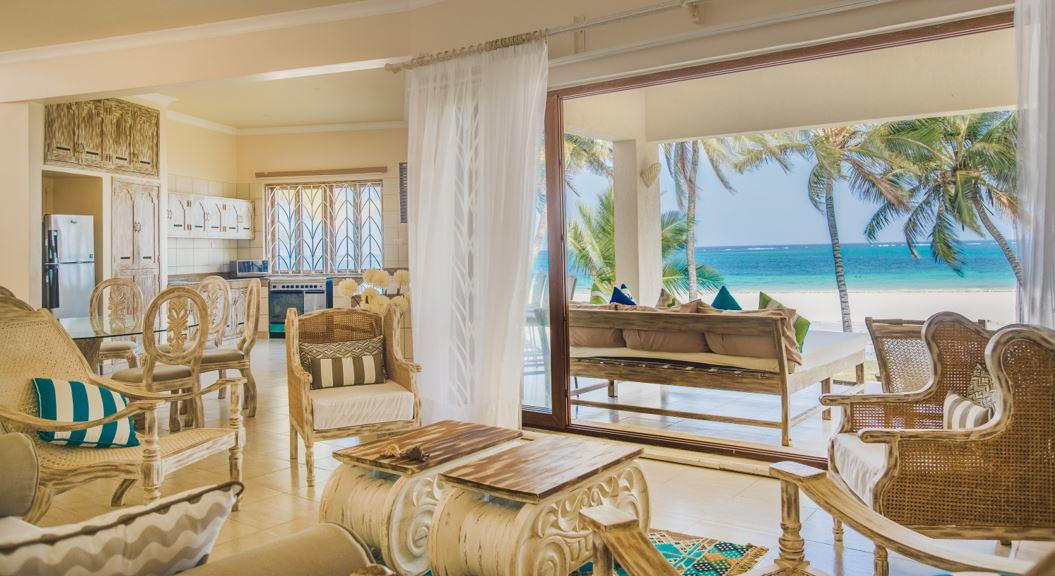 Zubeida Boutique Resort Diani - Welcome Back!