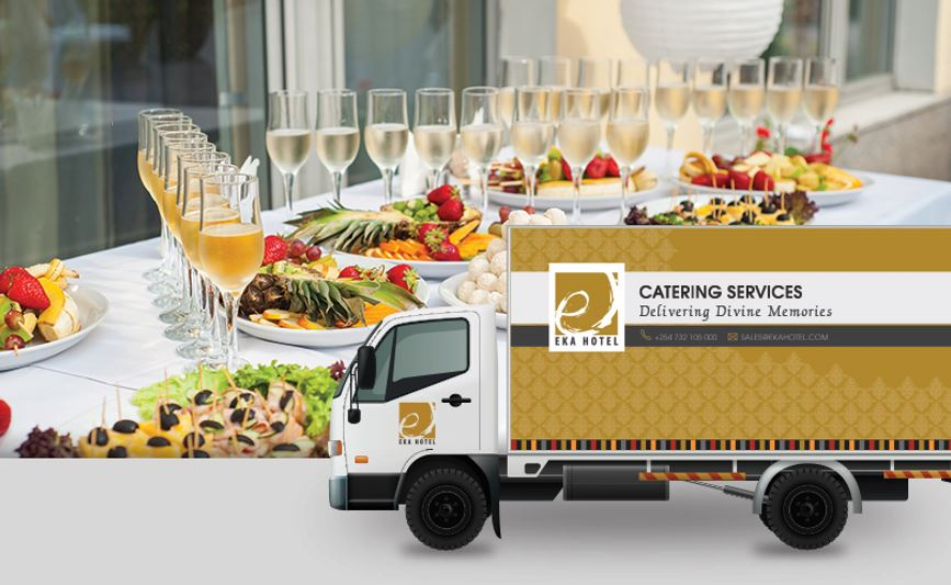 Eka Hotel Catering Services