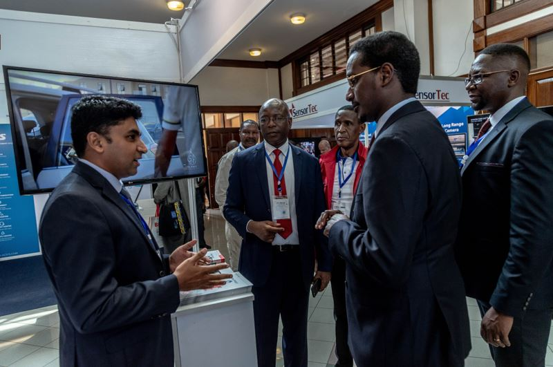 secureexpo east africa 2021