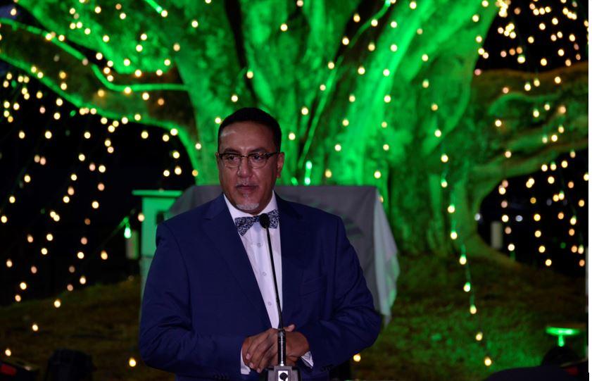 ATTACHMENT DETAILS najib-balala-giving-speech during meeting in kenya launch