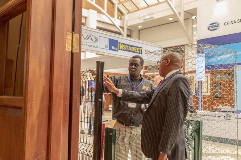 securexpo east africa 2021