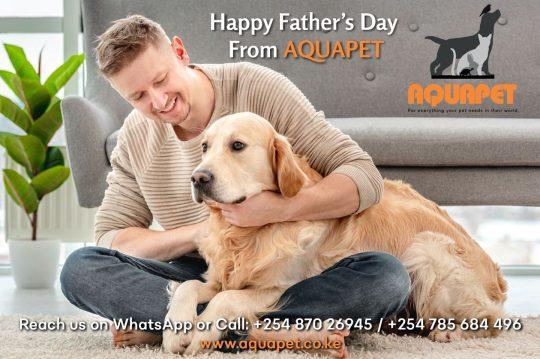 Quality Range of Dog Food From Aquapet for Man's Best Friend