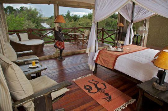 Kenyan Safari Low Season