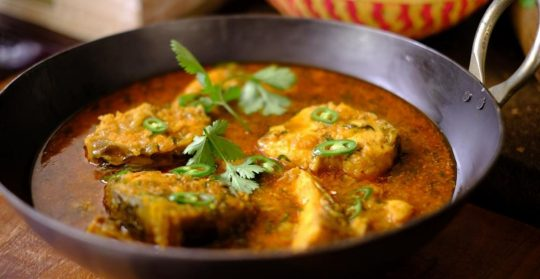 Fathers Day Chefs Delight Recipe By Chef Avraj Singh Marwa