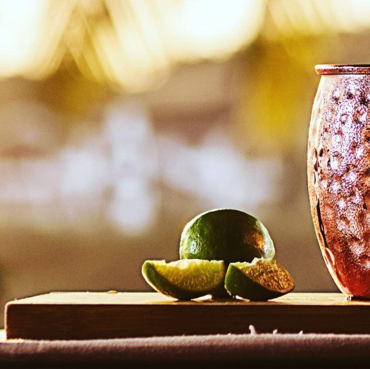 Cocktail Wars This Saturday at Tamarind Mombasa
