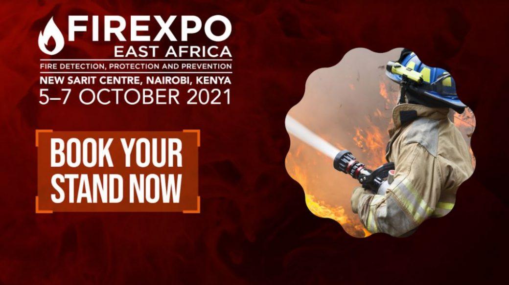 Firexpo East Africa 2021