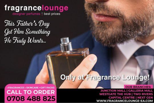Fragrance Lounge