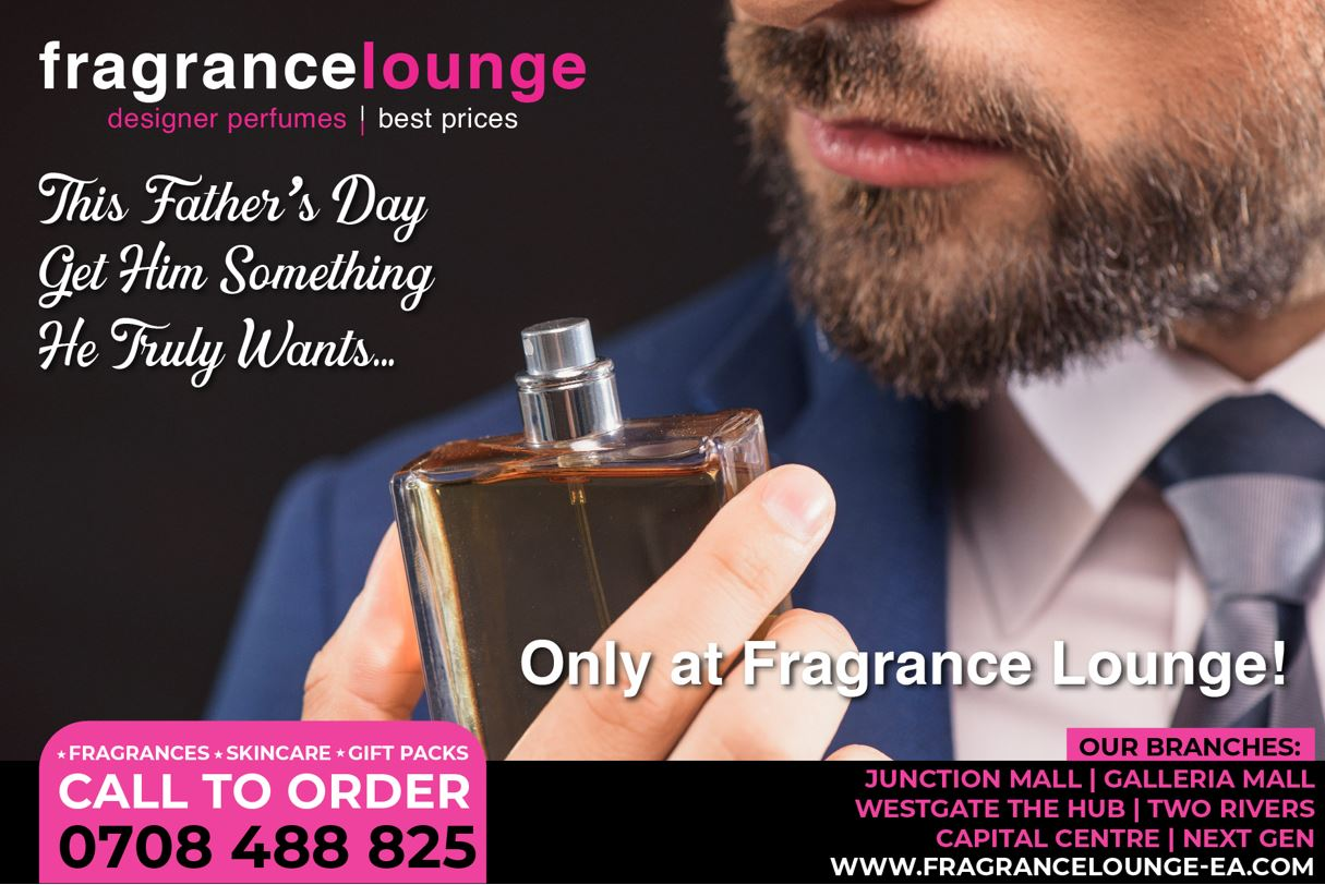 Fragrance Lounge Fathers Day Main Image