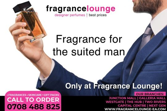 Perfect Fragrances For A Suited Man From Fragrance Lounge
