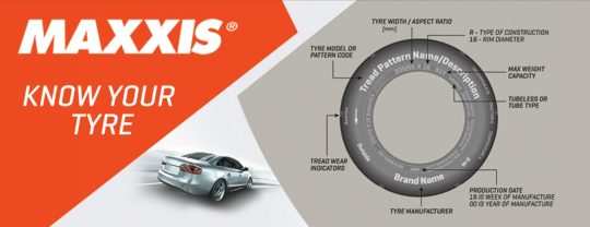 Journey With Maxxis Tyres