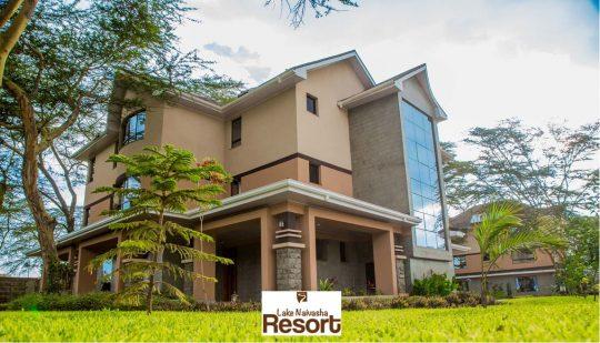Lake Naivasha Resort Weekend Offer