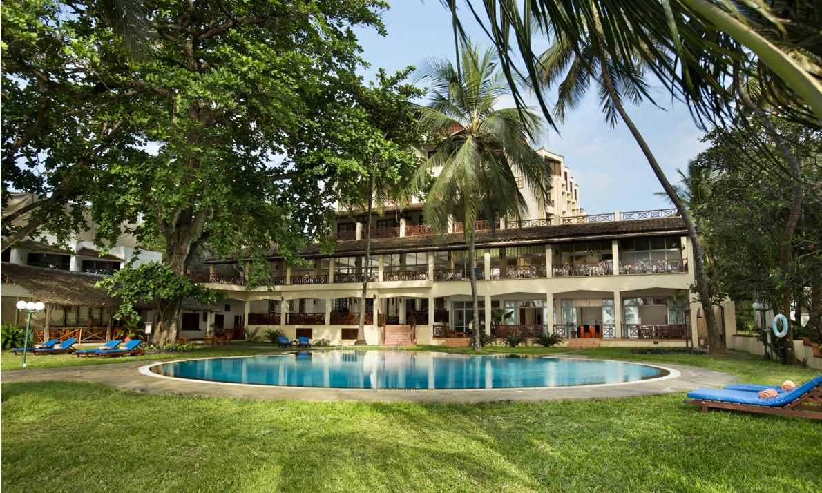 Neptune Beach Resort & Spa Mombasa is Fully Operational and Ready to Welcome You