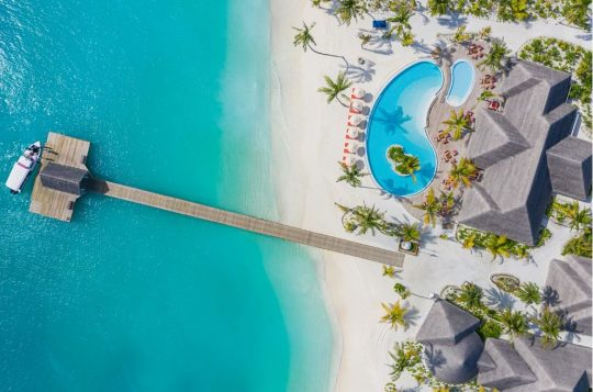 Mauritius Opens for International Travel on 15 July 2021