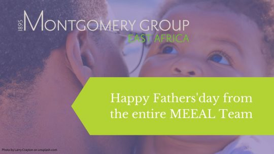 Happy Fathers Day 2021 From The Montgomery