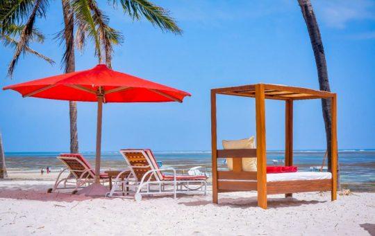 Prideinn Paradise Mombasa July Offer
