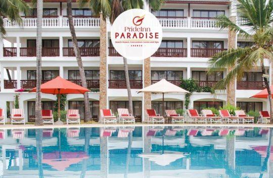 Paradise Escape to the Kenyan Coast