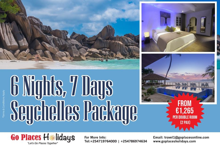 Covid Travel Protocols for Seychelles