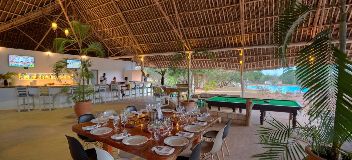 Three For Two Offer At Vipingo Ridge