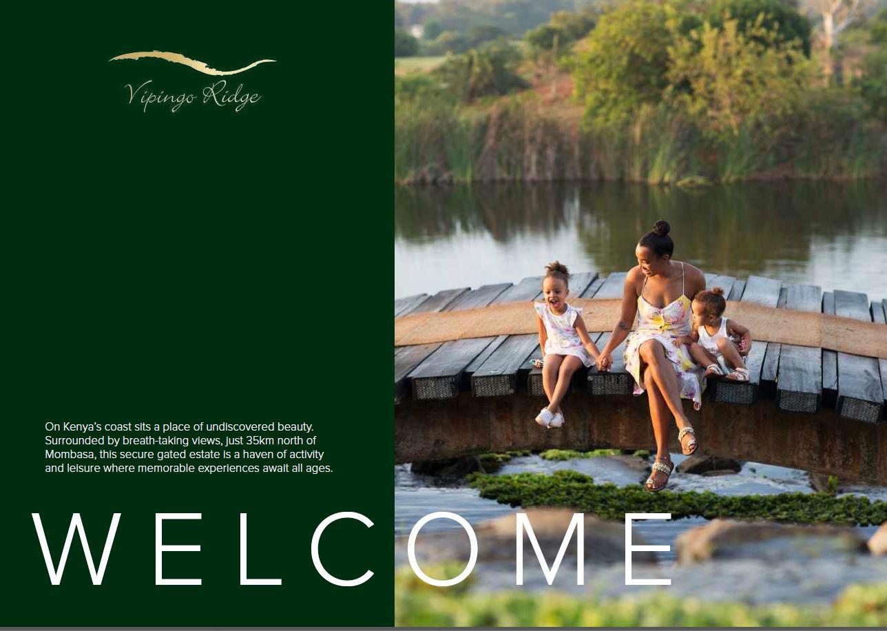 Join The Adventure At Vipingo Ridge