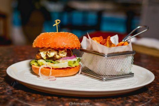 Burger Wednesdays Launches at Mövenpick Hotel Nairobi