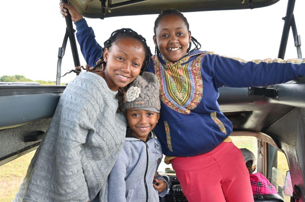 Drunken Elephant Masai Mara Camp Flying Packages