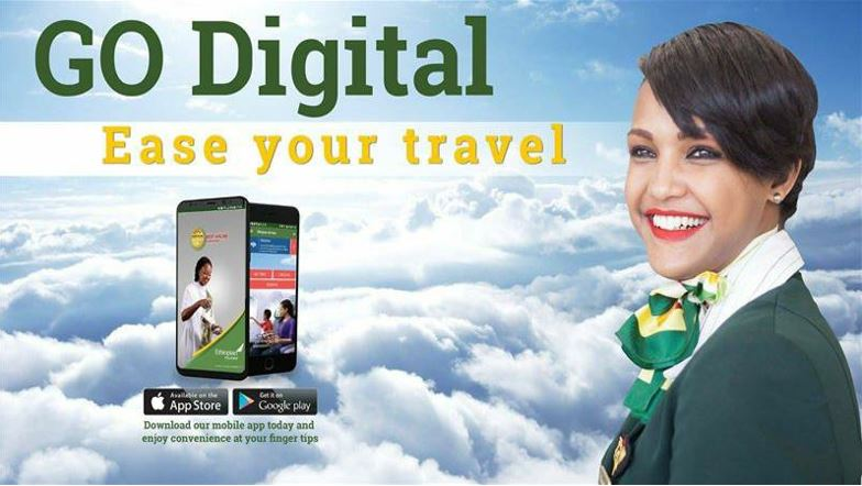 Shebasky Connect Onboard Ethiopian Airlines