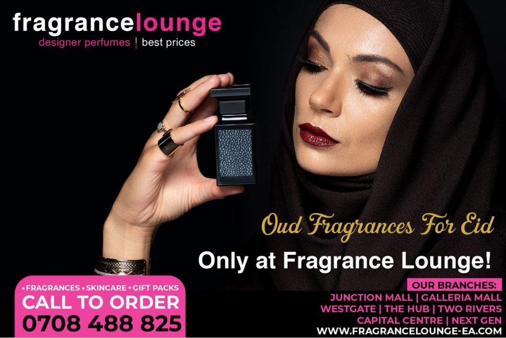 Oud Fragrances For Eid