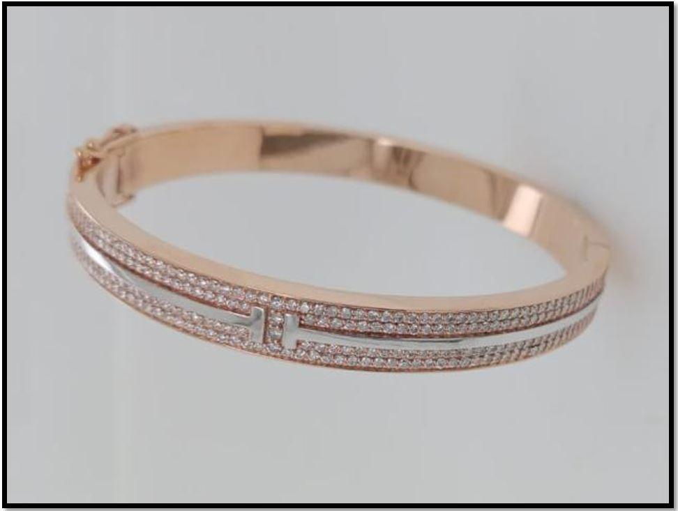 Diamond Jewellery By Gemessence
