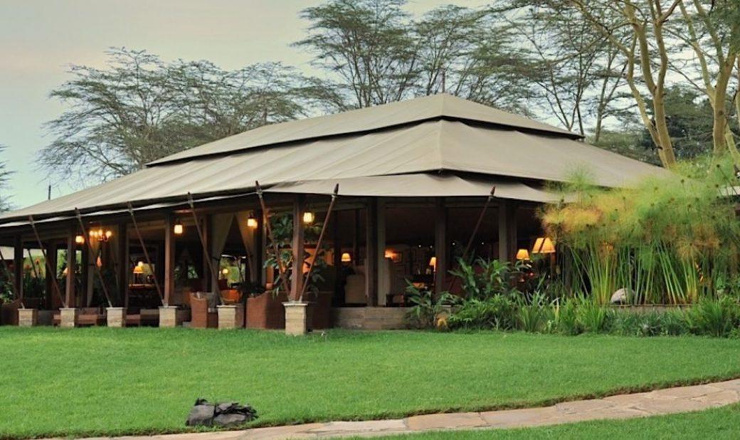 Serena Hotels Camps In Kenya