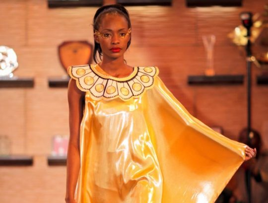 Fashion and Design Short Courses at Mcensal School