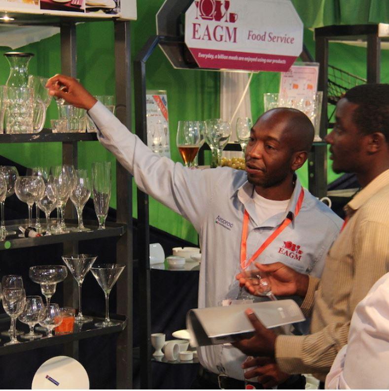 Visit The Kenyan Food Event