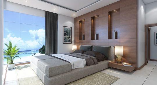 Luxury Living at Nauras Towers Mombasa