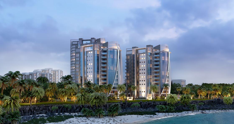 Oceanfront Living in Mombasa
