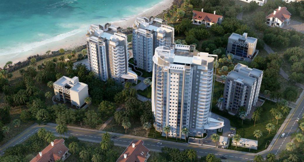 Nauras Towers - Nyali, Mombasa Oceanfront residences that inspire you