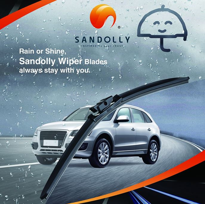 Windshield Wipers - See Things Clearly!