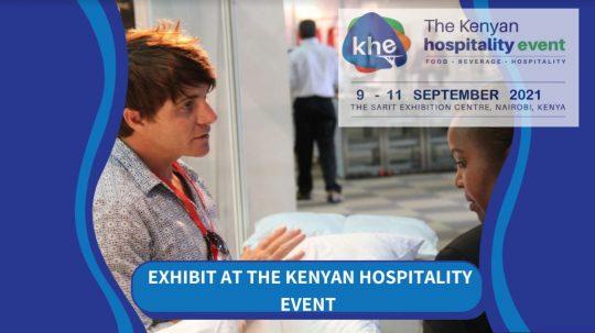 The Kenyan Hospitality Event 2021